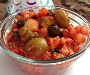 New Year Resolutions… Laurie's Antipasto - Sonoma County FB